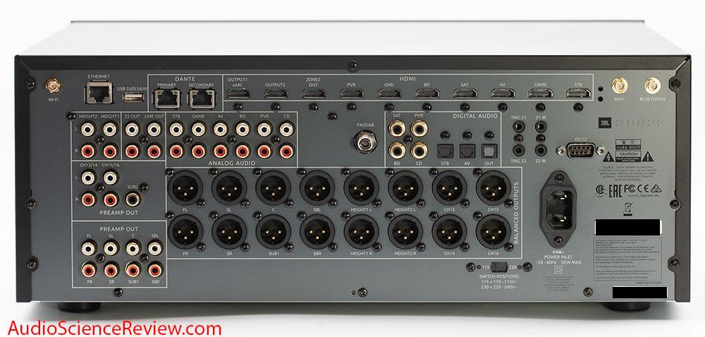 JBL SDP-55 AV Processor Surround Dolby Atmos UH 4K Back Panel Inputs HDMI DTS Review.jpg
