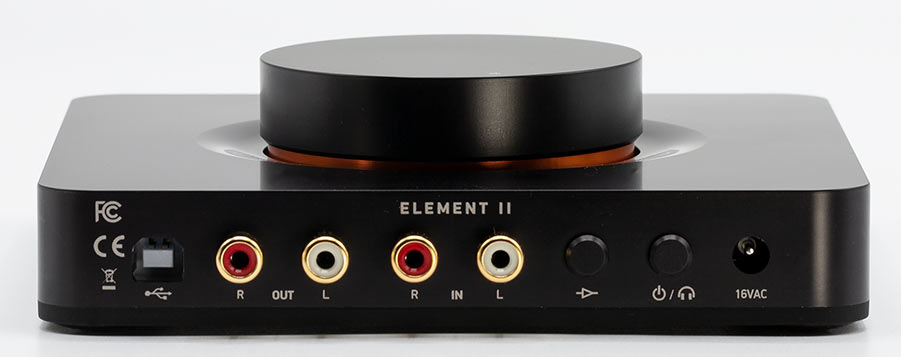 JDS Labs Element II Headphone Amplifier and DAC Back Panel Connectors Audio Review.jpg
