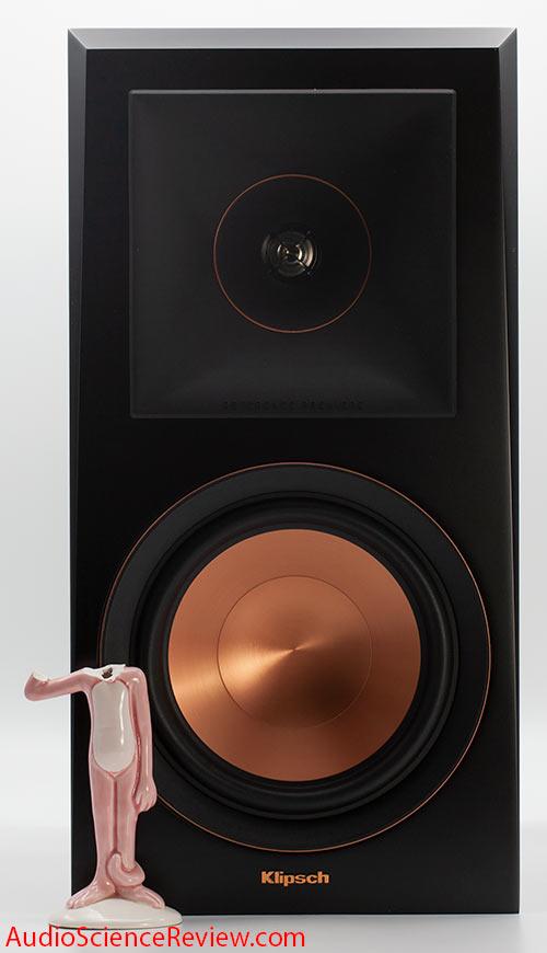 Klipsch RP-600M Bookshelf Speaker Audio Review.jpg