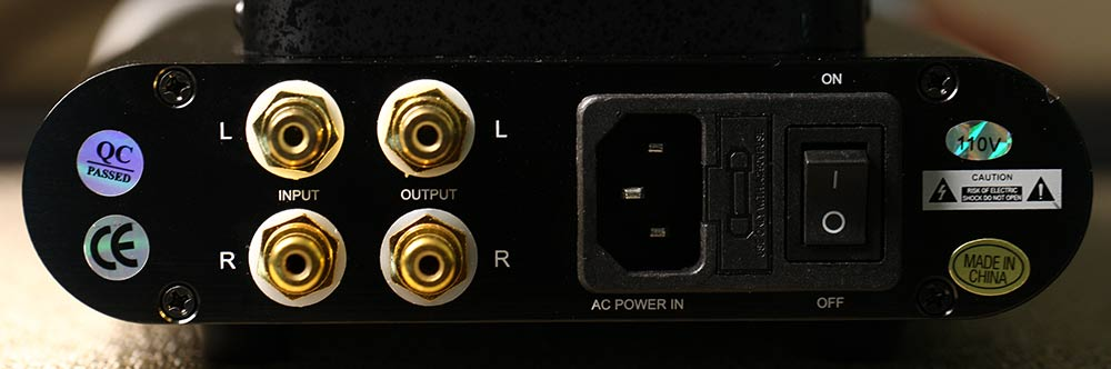 Little Dot MK III Headphone Amplifier Back Panel Audio Review.jpg