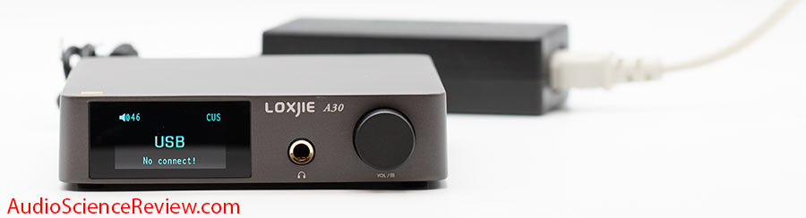 Loxjie A30 Amplifier review Display.jpg