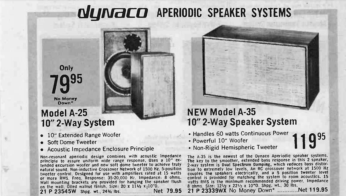 LRE Dynaco loudspeakers 1973 .jpg