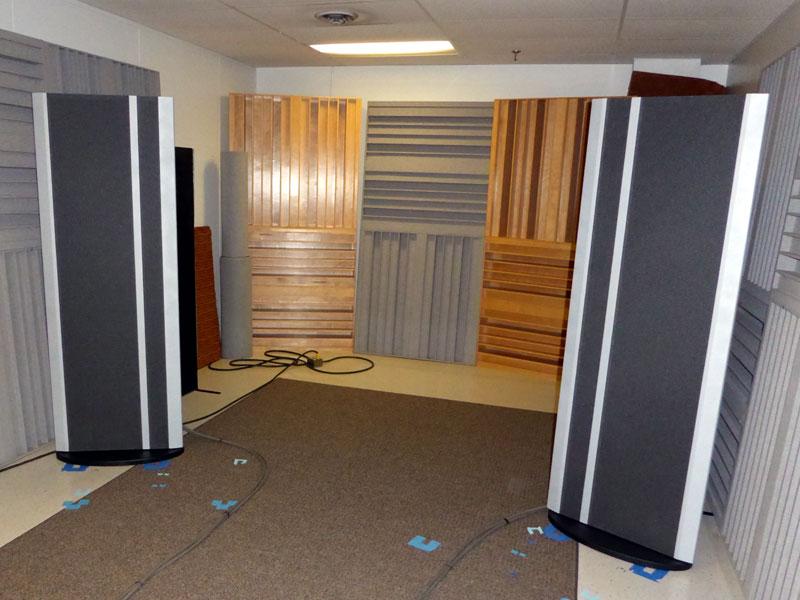 Magnepan 20.7 speakers in Warren Gehl's listening test room at the ARC factory_9.jpg