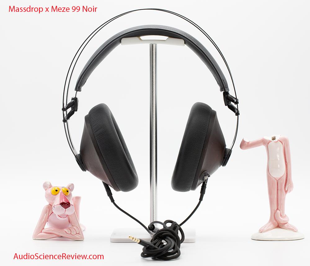 Massdrop x Meze 99 Noir Review Closed Back Headphone.jpg