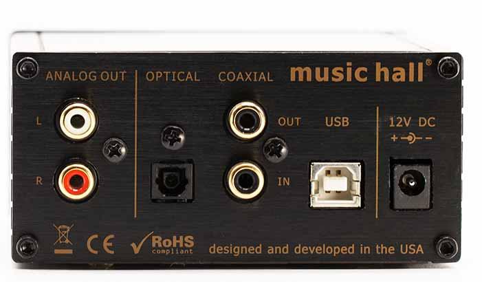 Music Hall Dac15.2 USB DAC Back Panel Connectors Audio Review.jpg