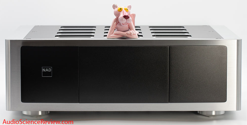 NAD M28 Multichannel Purifi Class D Amplifier Audio Home Theater Review.jpg