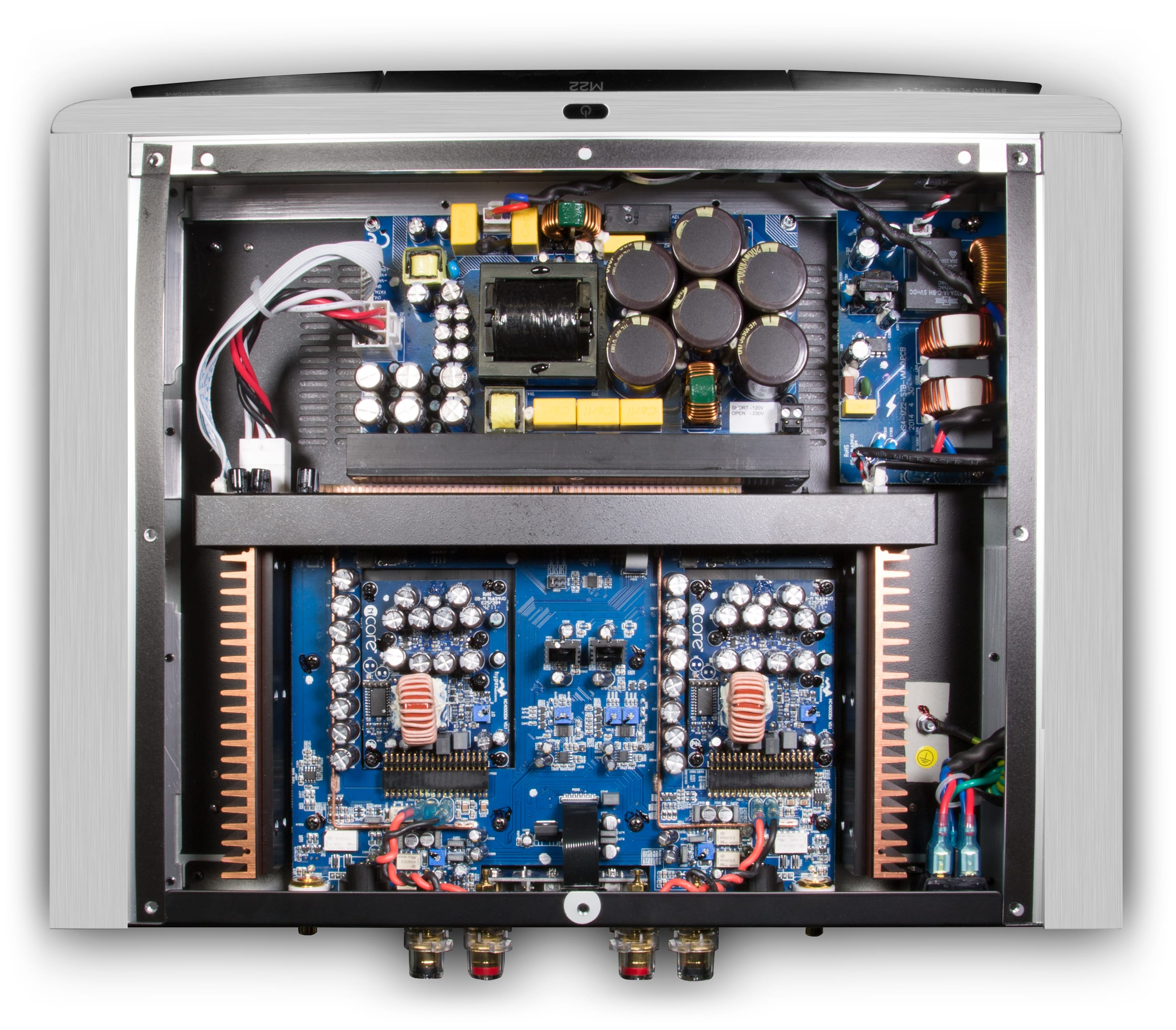 Review and Measurements of Hypex NC400 DIY Amp | Page 30 | Audio