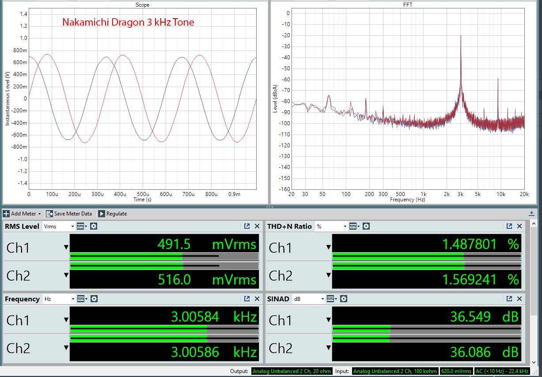 Nakamichi Dragon 3 kHz Measurement.png
