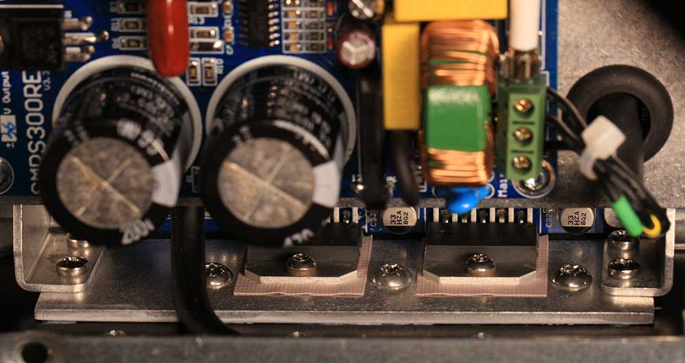 Neurochrome Modulus-286 Power Amplifier Amplifier Module.jpg