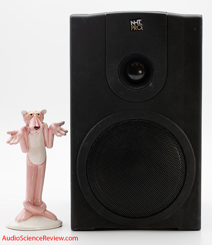 NHT M-00 Powered Studio Monitor Speaker Review.jpg
