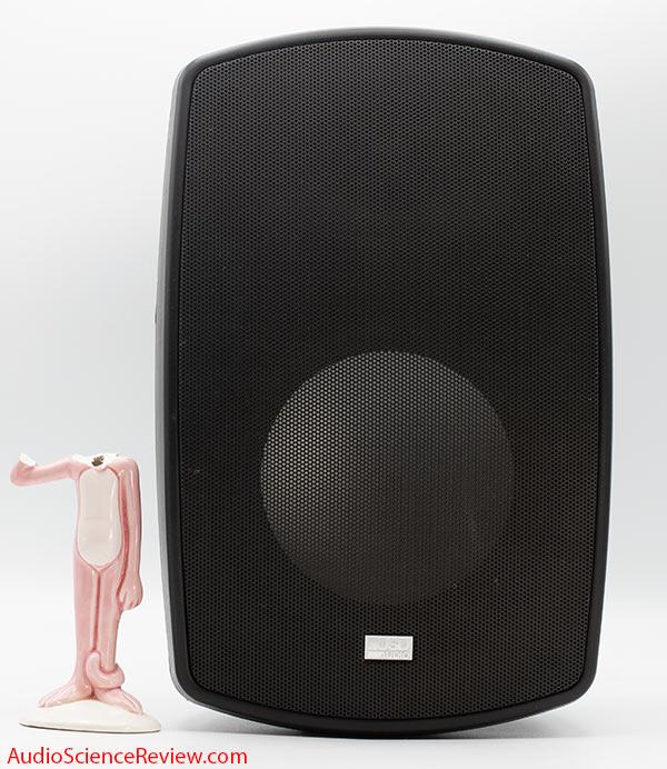 OSD AP650 Review Patio Outdoor water proof Speaker.jpg
