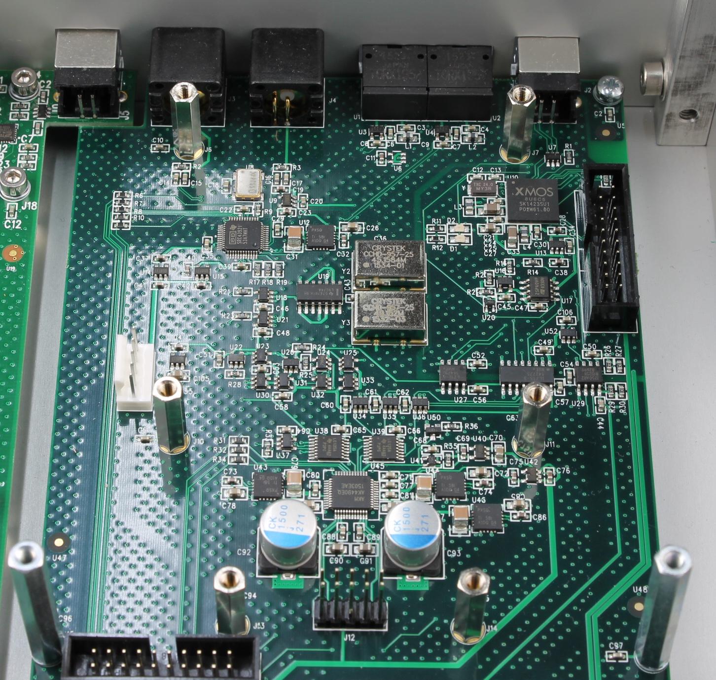 1 bit DSD DAC implementations | Audio Science Review (ASR) Forum