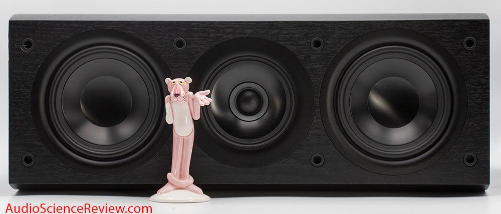 Pioneer SP-EC73 Elite Center Speaker Audio Review.jpg