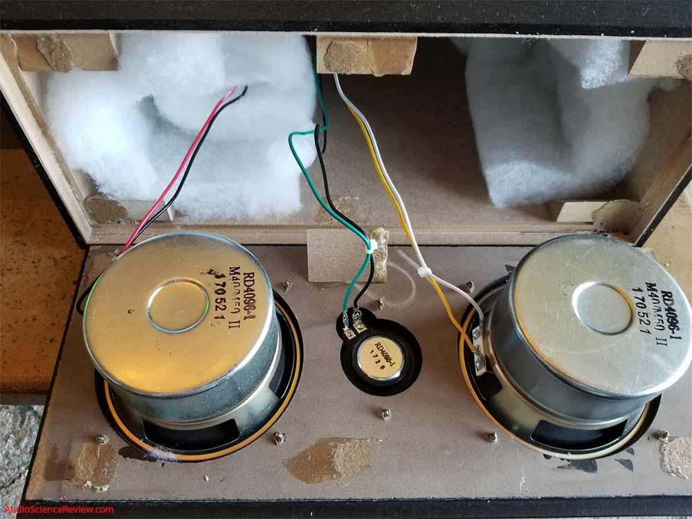 Polk Monitor 40 Series II speaker teardown drivers.jpg