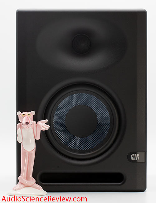 Presonus Eris E5 XT Powered active monitor speakers Studio Review.jpg