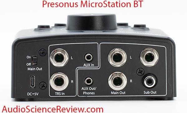 Presonus Microstation BT review bluetooth TRS balanced headphone amplifier.jpg