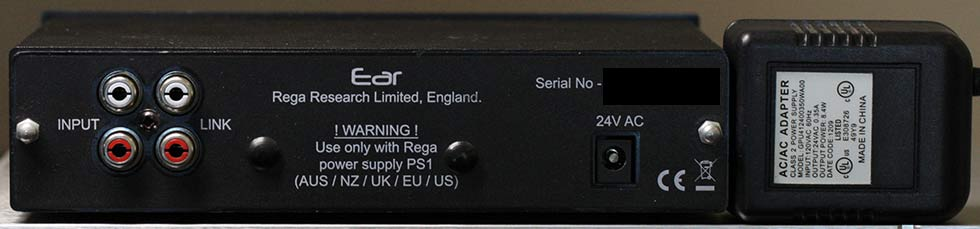 Rega Ear Headphone Amplifier Back Panel Audio Review.jpg
