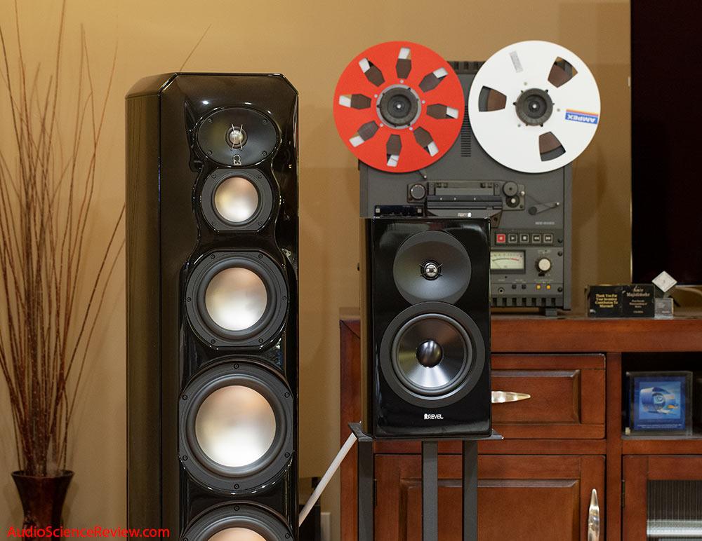 Revel M16 Standmount Bookshelf High-end Speaker Audio Review 1.jpg