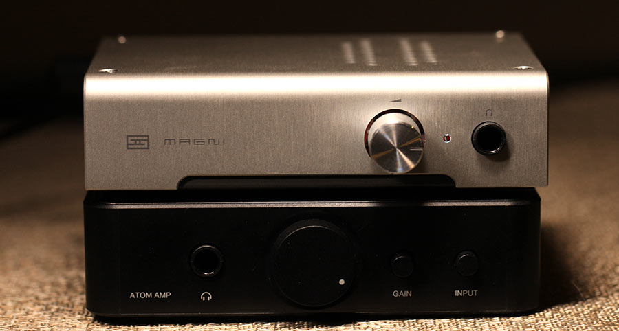 Schiit Magni 3 Headphone Amp versus JDS Labs Atom Gain Review.jpg