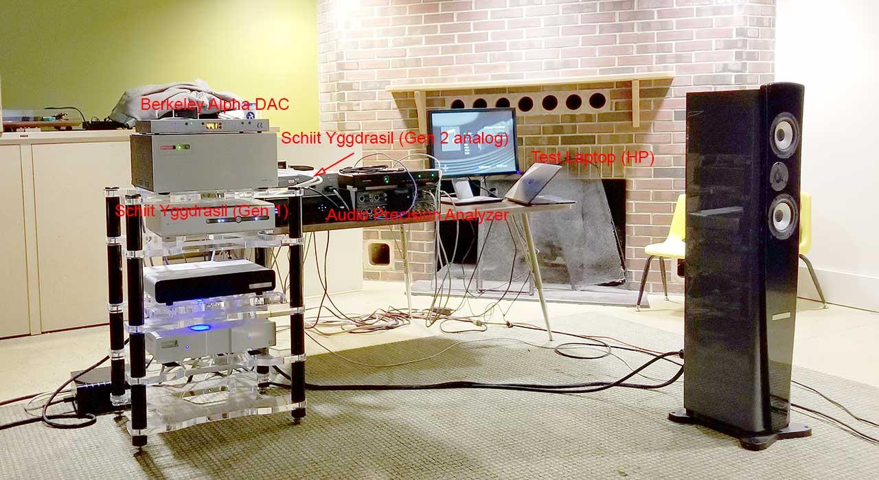 Schiit Yggdrasil Test Setup.jpg