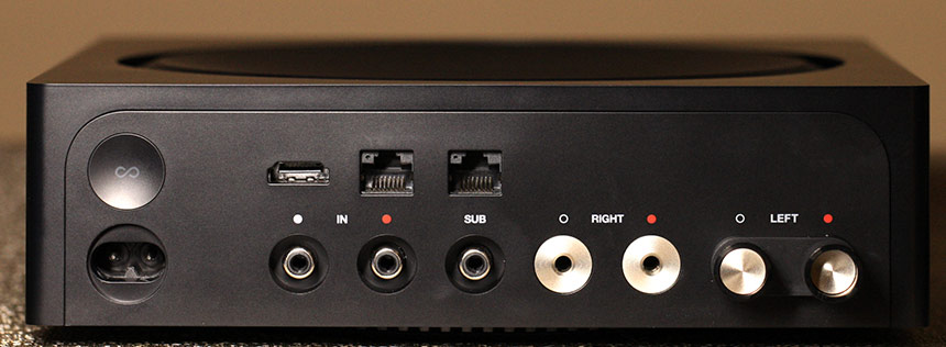 Review and Measurements of SONOS Amp | Audio Science Review (ASR) Forum