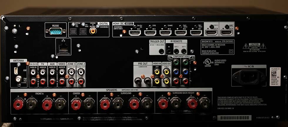 Sony STR-ZA1100ES AVR Back Panel Audio Review.jpg