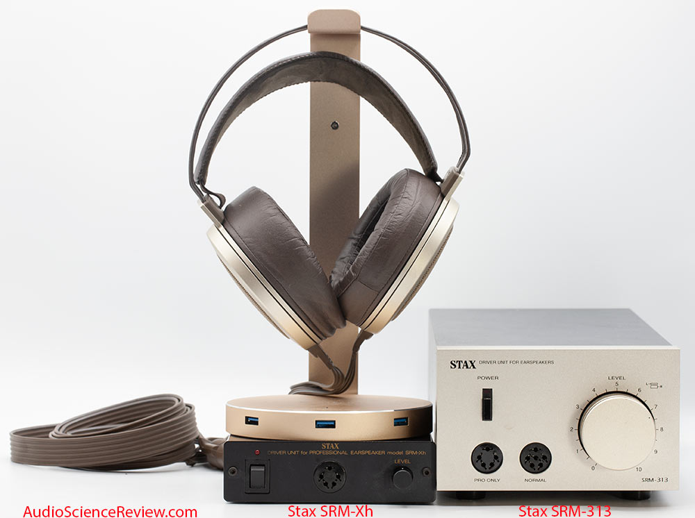 Stax SRM-Xh Review Electrostatic Headphone Amplifier vs SRM-311 SR-007.jpg