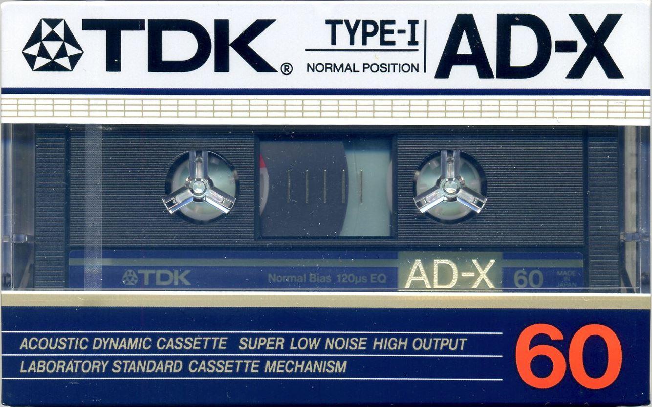 tdk adx60.JPG