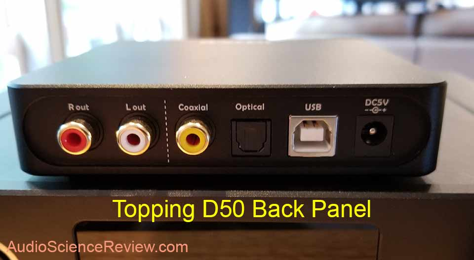Topping D50 DAC back Panel picture.jpg