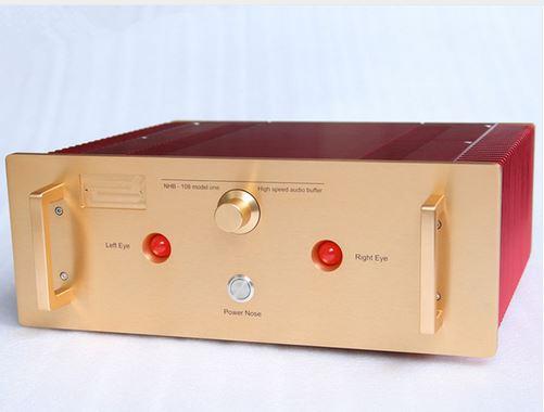 Mark Levinson Replica Amp | Audio Science Review (ASR) Forum