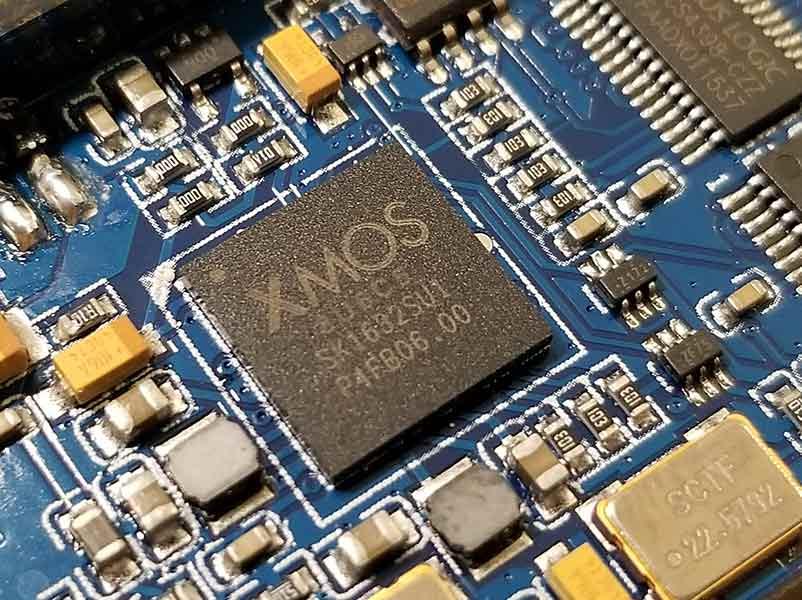 xDuoo TA-01 Xmos USB Controller.jpg