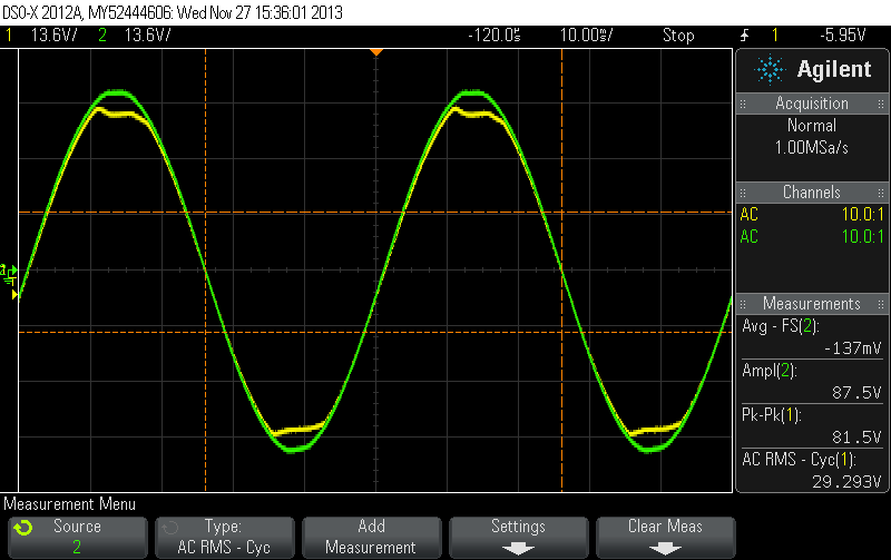 Yamaha AVR Clipping.png