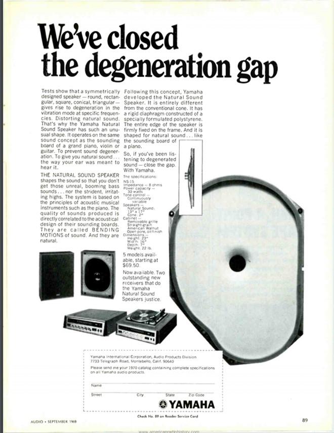 Yamaha ear speaker Audio 1969-09.jpg