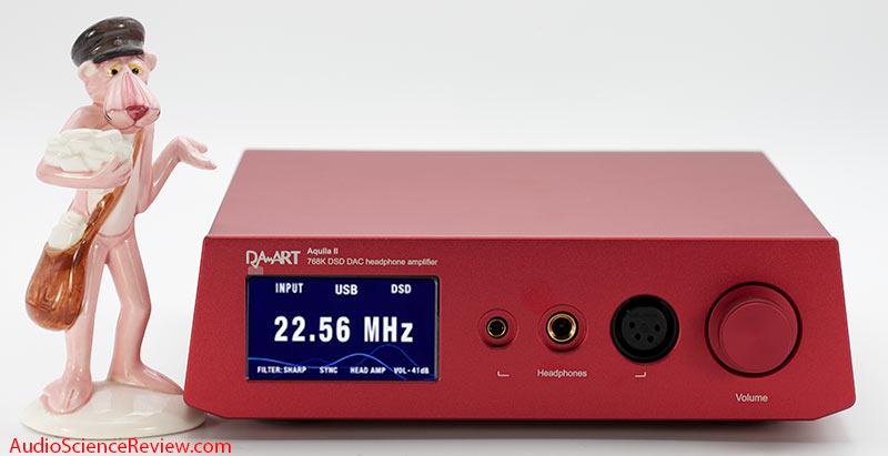 YULONG Aquila II USB DAC headphone amplifier stereo review.jpg